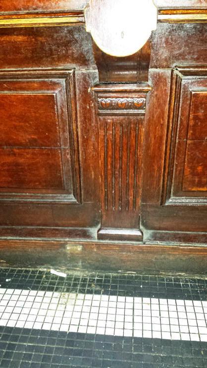 jersey bar antique restored salvaged beautiful bars